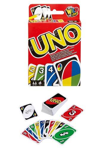 Richtungswechsel Uno